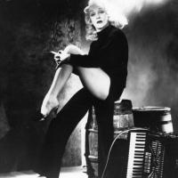 PinUp Story : Marlène Dietrich