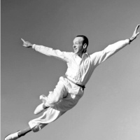PinUp Story : Fred Astaire