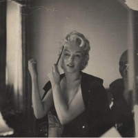 Marilyn Monroe, l'envers du décor