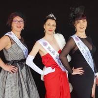 Miss Pin Up Pays de La Loire 2019 est ...