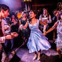 L'extravagance des Paris Follies de la Coupole par la Bâronne de Paname