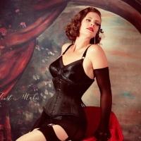 Le corset ou le meilleur ennemi de la femme