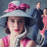 Des séries qui ont du style : Mrs Maisel femme fabuleuse!