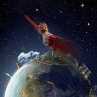 Devenez une super-héroïne et sauvez le Monde avec des collants