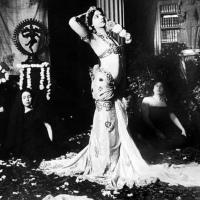Mata Hari ou l'hystérie