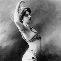 Mata Hari ou la fin de l'espionne sans devenir