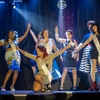 L'élection de Miss Pin-up Normandie 2020