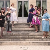 L'élection de Miss Pin Up Grand Est 2020