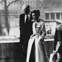 Audrey Hepburn et Hubert de Givenchy : une élégante amitié
